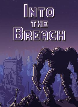 Into the Breach game specification