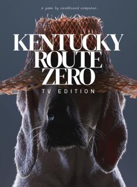 Kentucky Route Zero game specification
