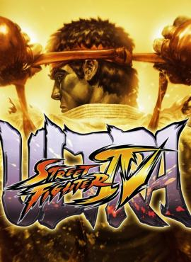 Ultra Street Fighter IV game specification