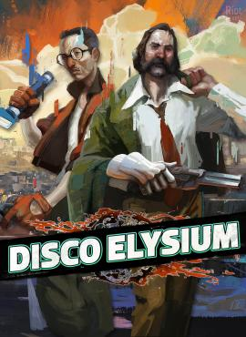 Disco Elysium game specification