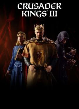Crusader Kings III game specification