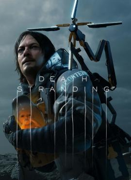 Death Stranding game specification