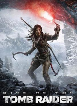 Rise of the Tomb Raider game specification