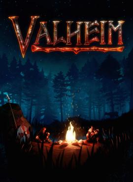 Valheim game specification