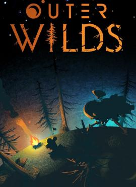 Outer Wilds game specification
