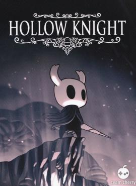 Hollow Knight game specification