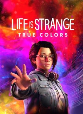Life is Strange: True Colors game specification