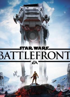 Star Wars Battlefront game specification