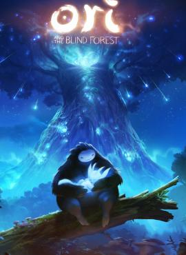 Ori and the Blind Forest game specification