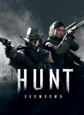 Hunt: Showdown game specification