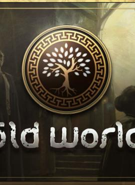 Old World game specification