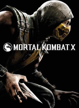Mortal Kombat X game specification
