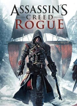 Assassin's Creed Rogue game specification