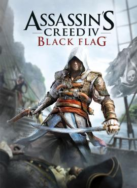 Assassin's Creed IV: Black Flag game specification