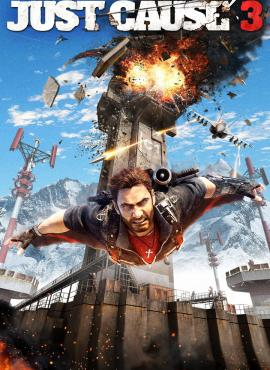Just Cause 3 game specification