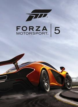 Forza Motorsport 5 game specification
