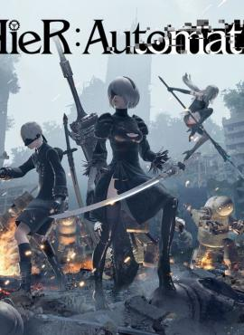 NieR: Automata game specification
