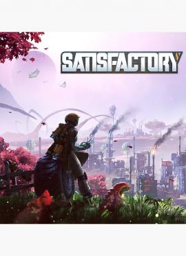 Satisfactory game specification