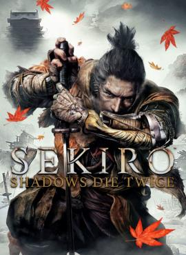 Sekiro: Shadows Die Twice game specification