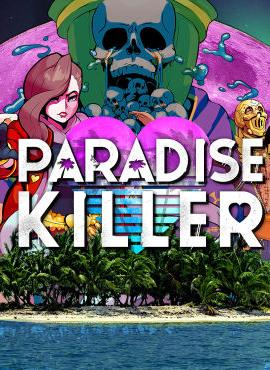 Paradise Killer game specification