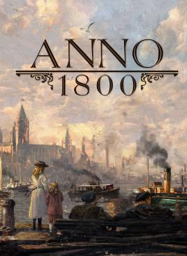 Anno 1800 game specification