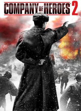 Company of Heroes 2 game specification