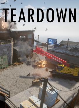 Teardown game specification