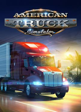 American Truck Simulator game specification