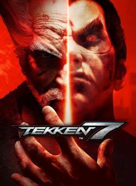 Tekken 7 game specification
