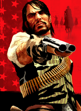 Red Dead Redemption game specification