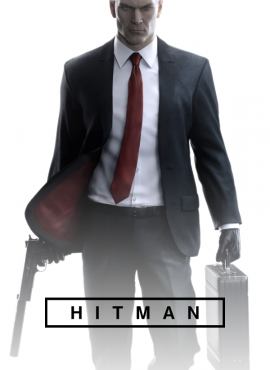 Hitman game specification