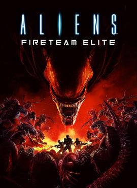 Aliens: Fireteam Elite game specification