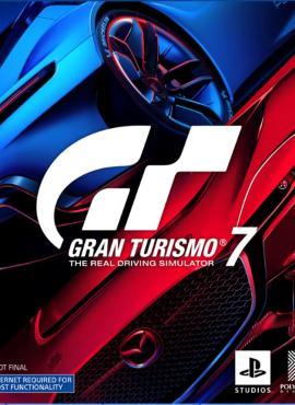 Gran Turismo 7 game specification