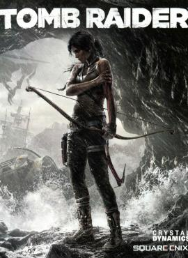 Tomb Raider game specification