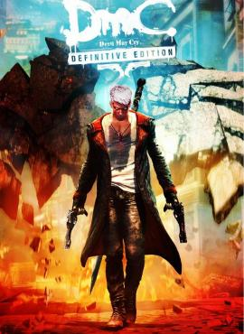 DmC: Devil May Cry game specification